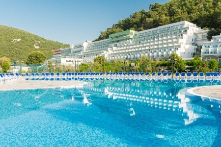 Hotel Hedera **** - Léto 2021