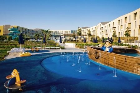 Falkensteiner Family Hotel Diadora - luxusní dovolená