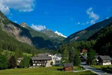 Hunguest Hotel Heiligenblut ****: Rekreační Pobyt S Polopenzí 7 Nocí, Rakousko, Korutany