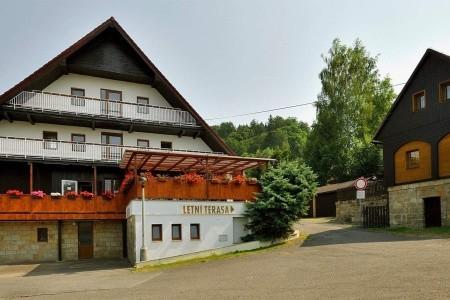 Penzion Kamzík, Česká republika, Severní Čechy
