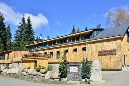 Resort Montanie, Česká republika, Jizerské hory