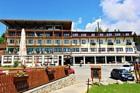 Hotel Toliar - pobytové zájezdy