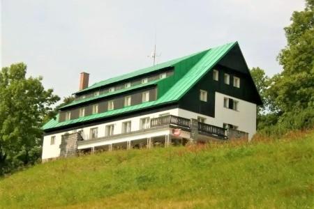 Penzion Lovochemie - Ubytování v soukromí Krkonoše