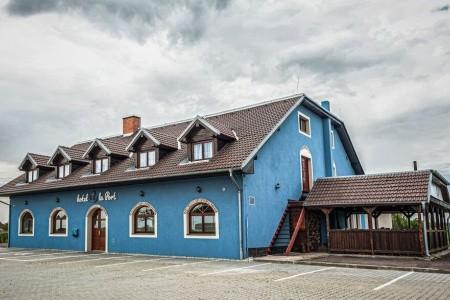 Hotel La Port - Ubytování Jižní Morava