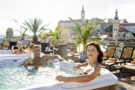 Hotel Galant - Poznávací zájezdy