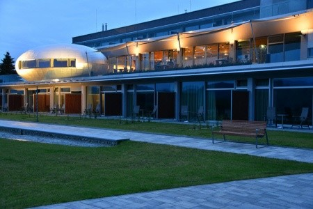 Hotel Antonie: Relaxační Pobyt Ve Všední Dny 1 Noc