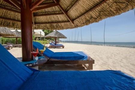 Blue Ocean Resort - v prosinci