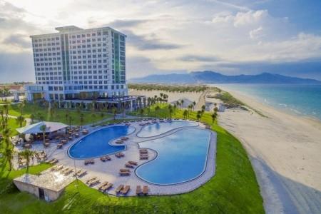 Swandor Cam Ranh Hotels & Resorts - silvestr