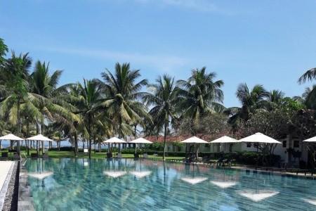 Boutique Hoi An Resort - v únoru