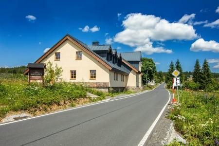 Ea Apartmány Na Filipce, Česká republika, Šumava
