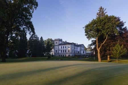 Golf & Spa Resort Konopiště - v srpnu