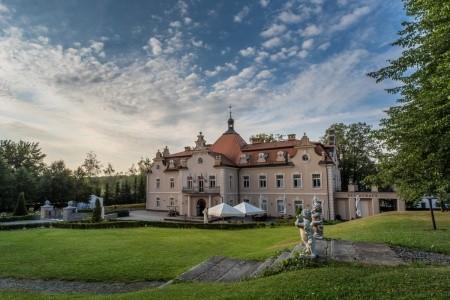 Berchtold - Kunice - Vidovice - Praha v listopadu
