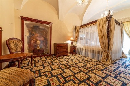Zbiroh - Chateau Hotel Zbiroh