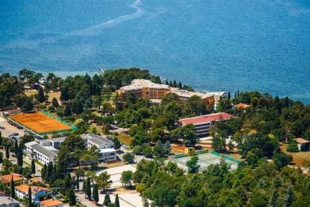 Rezidence Sol Umag, Chorvatsko, Umag