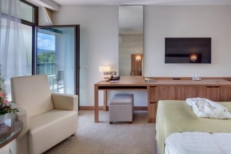 Esplanade Ensana Health Spa Hotel: Wellness Pobyt 6 Nocí
