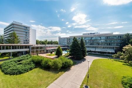 Spa Hotel Grand Splendid: All Inclusive Pobyt 5 Nocí, Slovensko, Západní Slovensko