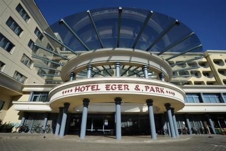 Eger - Hotel Eger & Park