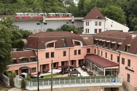 Hoffmeister Praha - Last Minute a dovolená