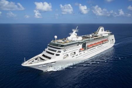 Usa, Mexiko Z Miami Na Lodi Empress Of The Seas - 394031987P