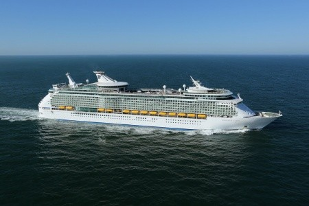 Usa, Bahamy Z Ford Lauderdale Na Lodi Navigator Of The Seas - 394129097P