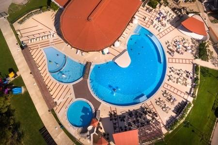 Hotel Corinthia***, Až 2 Děti Do 15 Let Zdarma, Chorvatsko, Krk