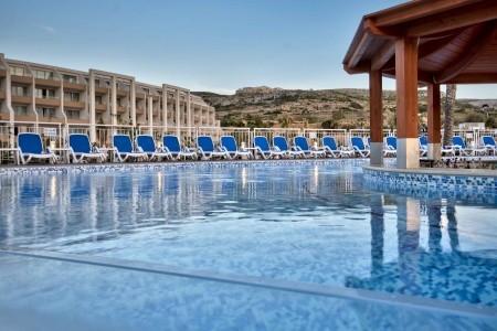 Seabank Hotel - luxusní dovolená