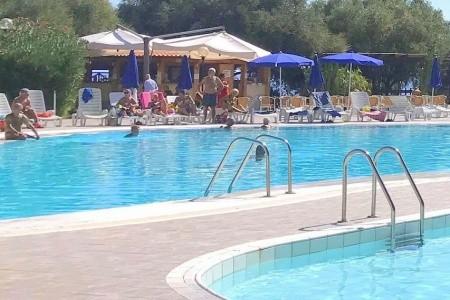 Palmasera Resort**** - Cala Gonone, Itálie, Sardinie / Sardegna