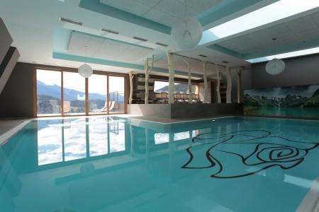 Hotel Alpine Style Rosenhof S Bazénem Pig- Rio Di Pusteria