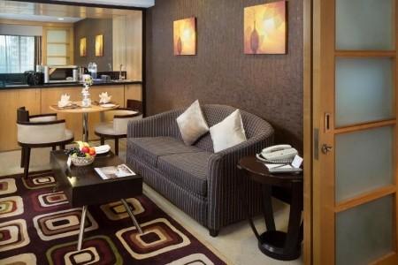 Savoy Suites Hotel Apartments - ubytování v soukromí