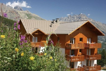 Residence Les Gentianes, Francie, Puy Saint Vincent