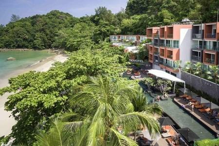 Novotel Phuket Kamala Beach - all inclusive