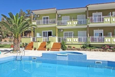 Aparthotel Giannikis