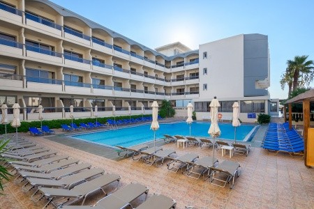 Hotel Island Resorts Marisol - na ostrově