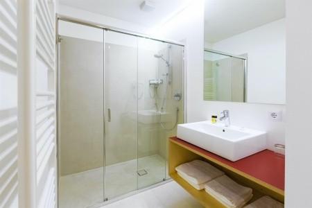 Hotel Kleinkunst - Ski Merano - Jižní Tyrolsko  - Itálie