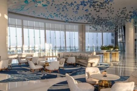 Jumeirah At Saadiyat Island Resort - v lednu
