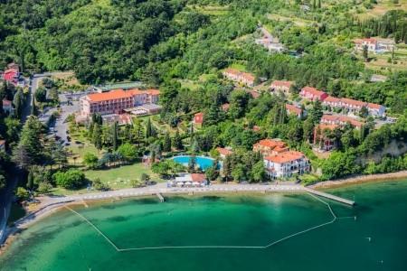 Hotel Salinera - Letní dovolená