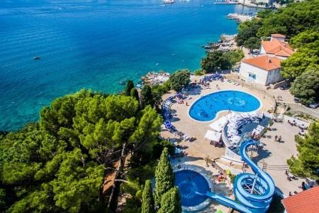 Hotel Dražica - Krk - Chorvatsko