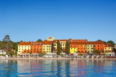 Aminess Hotel Veya Ex Jadran - Krk - Chorvatsko