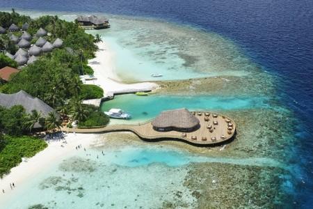 Bandos Islands Resort