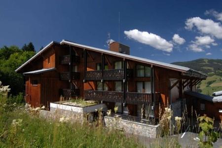 Residence Odalys Lune Argent - Megève - Francie