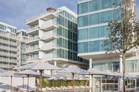 Falkensteiner Hotel A Spa Jesolo - Lido di Jesolo  - Itálie