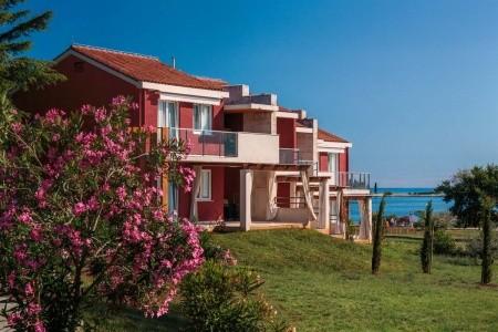 Apartmány Sol Katoro For Plava Laguna - Chorvatsko
