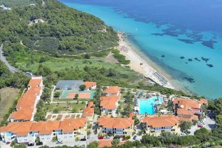 Aristoteles Beach - Řecko Last Minute