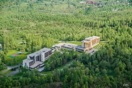 Hotel Sorea Hutník 1, Slovensko, Vysoké Tatry