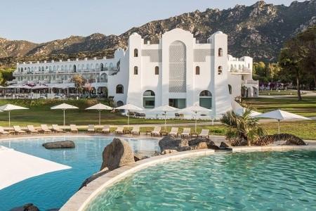 Falkensteiner Resort Capo Boi - first minute
