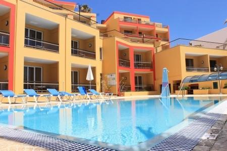 Hotel Cais Da Oliveira, Madeira, Caniço