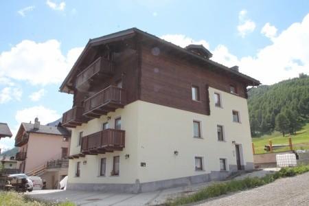 Rezidence Carosello - v lednu