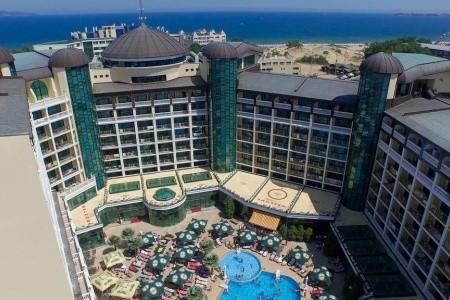 Planeta Hotel & Aquapark***** (5 Denní Pobyty Autobusem)