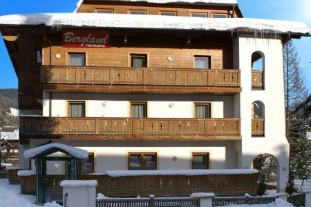 Residenz Bergland - Last Minute Saalbach / Hinterglemm