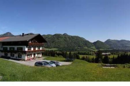 Bauernhof Appartment Zasserl - pobytové zájezdy